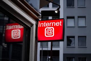 Sejarah Internet Dan Perkembangannya Sampai Sekarang