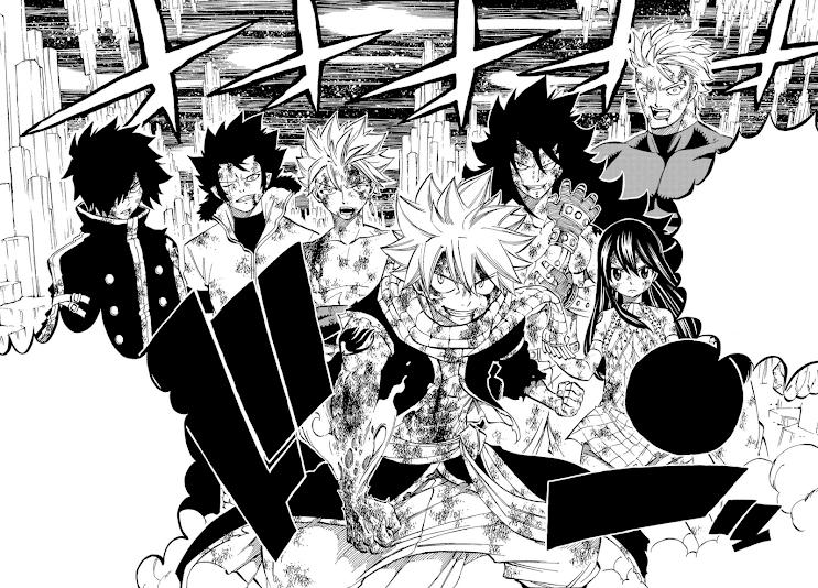 Inilah Sejarah Manga Jepang yang Harus Anda Tahu