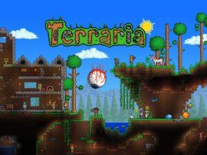 6 Tips Bermain Terraria Untuk Menaikkan Level Dengan Cepat