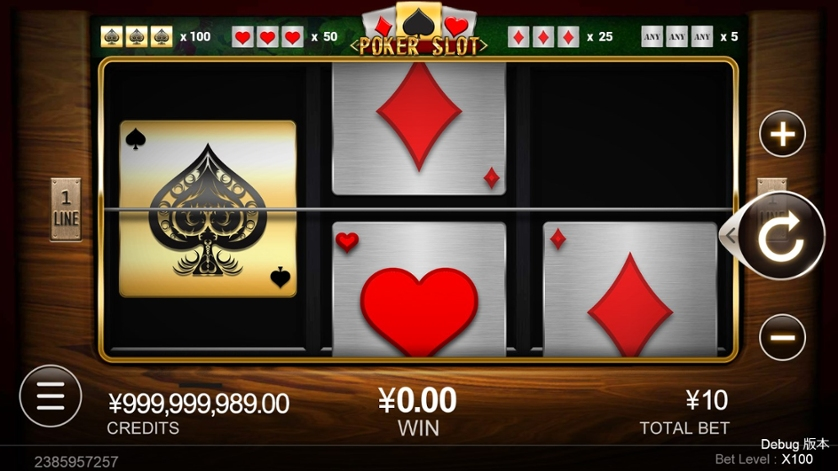 How to Play Slot Poker