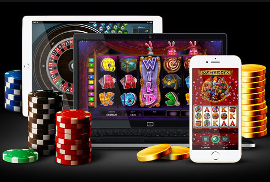 The Best Online Slot Site in Indonesia
