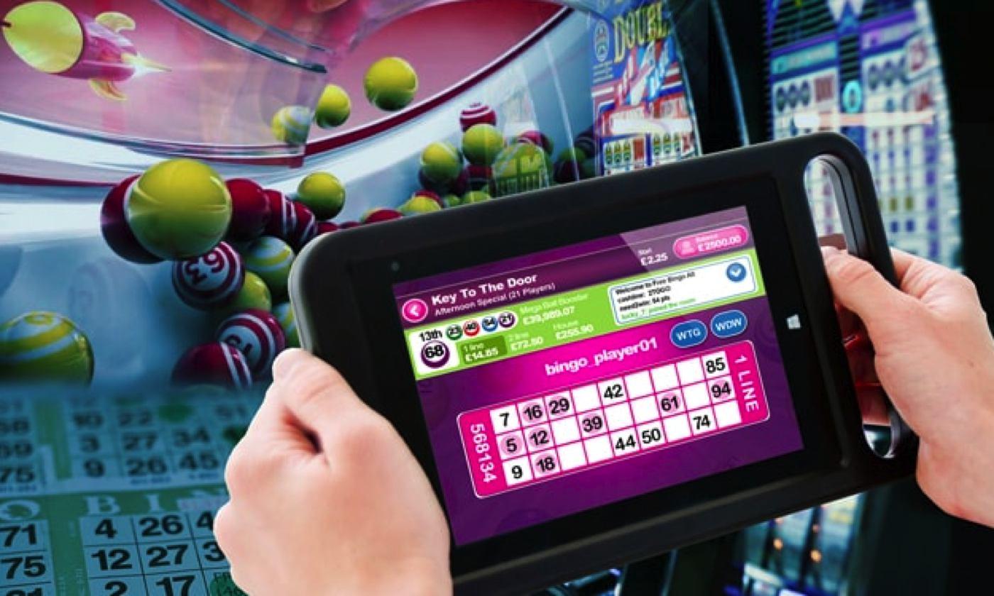 Online Gambling and Online Bingo