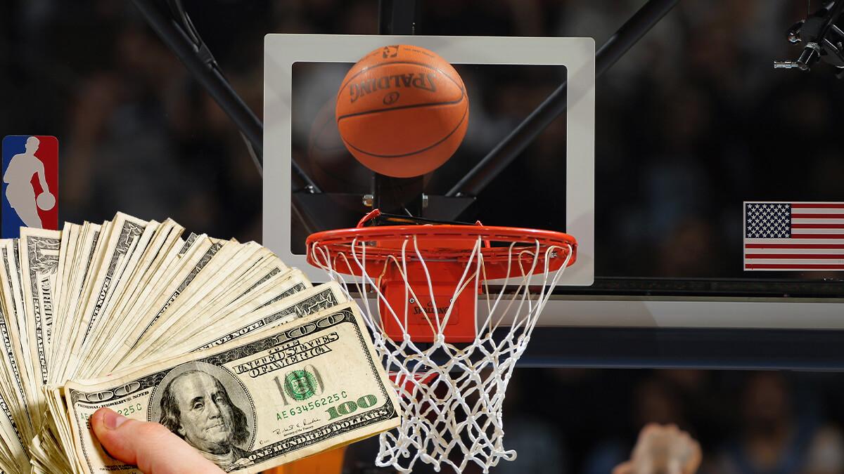 Basketball Betting