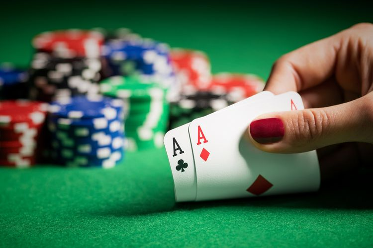 The Best Tips for Playing Poker