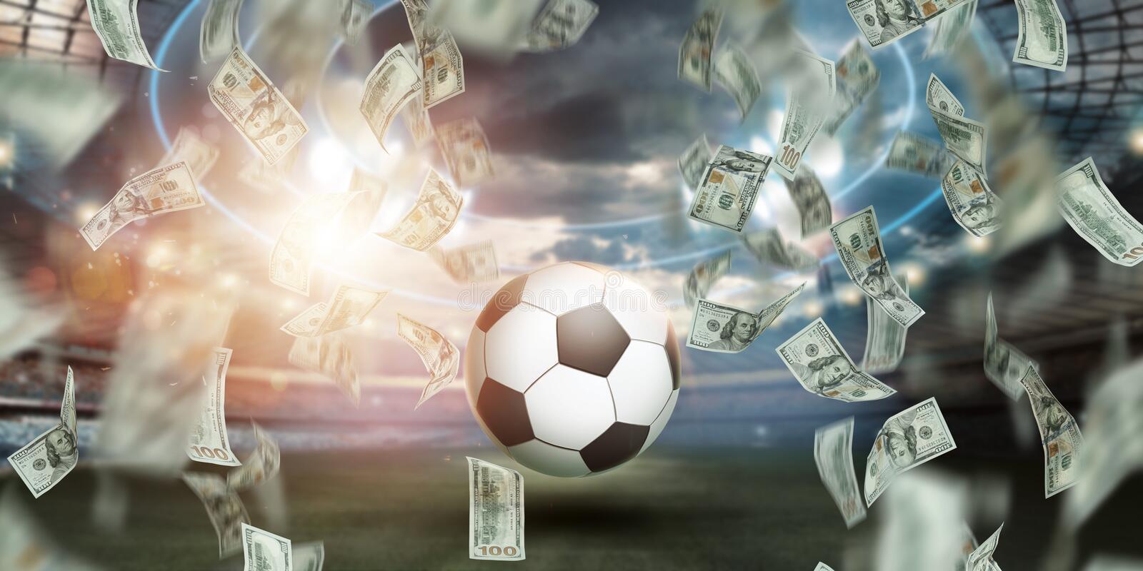 Short Steps Win Millions of Online Soccer Games