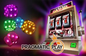Machine Slot Online Pragmatic Play