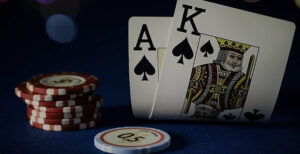 Playing Gambling with a Trusted Pkv Games Agent